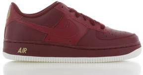 wholesale dealer 8b215 a3156 Nike Air Force 1 Rood