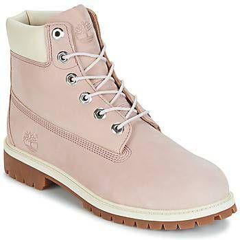 38eb973d53c Timberland Junior 6-inch Premium Boots maat 39.5 · schoenen ...