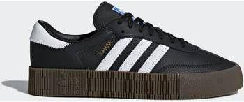 Adidas Adidas Dames Sneakers Schoenen Zwarte Online Kopen